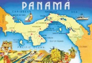Map-of-Panama