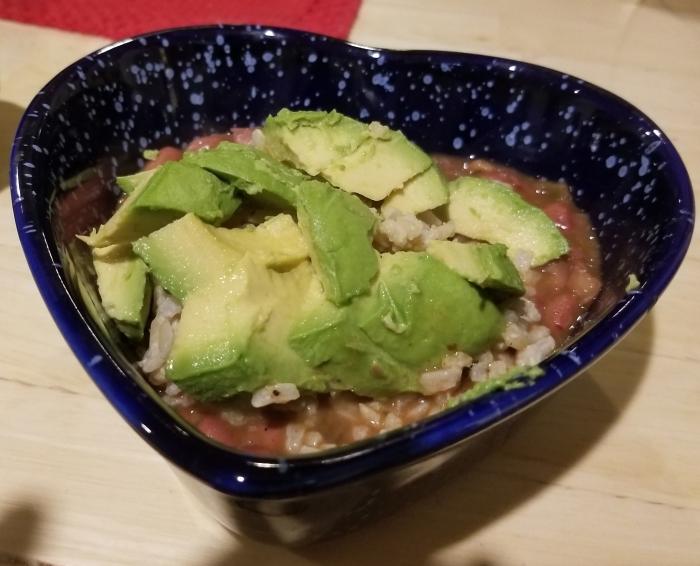 MK Pod Ep. 2 Minisode – Vegan Red Beans &Rice